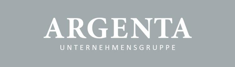 Logo Argenta Unternehmensgruppe