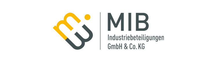 Logo MIB Industriebeteiligungen GmbH & Co. KG