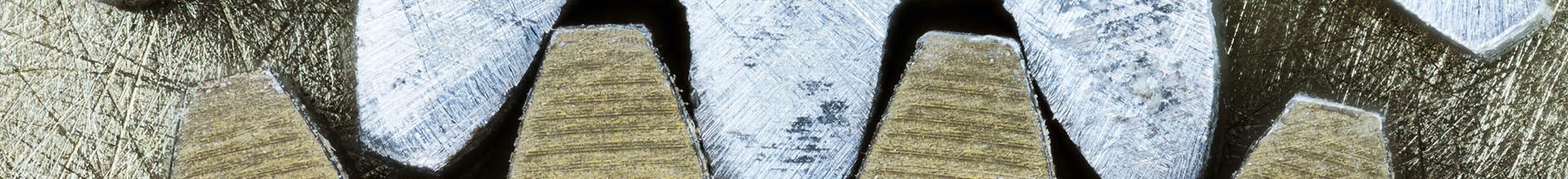 Zahnrad Holz